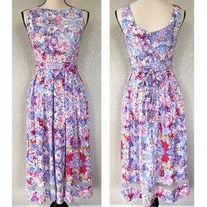 Dorothy Perkins | Vintage Style Floral Dress